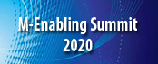 The 2020 M-Enabling Global Summit Graphic
